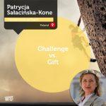 Power Tool: Challenge vs. Gift