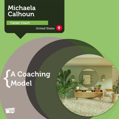 PIVOT Career Coaching Model Michaela Calhoun