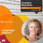 Research Paper: Language Matters