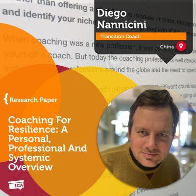 Diego Nannicini_Coaching_Research_Paper