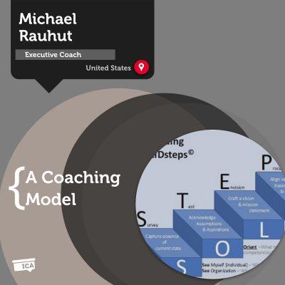 SOLID Steps Executive Coaching Model Michael Rauhut