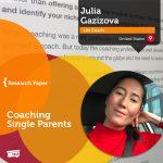 Research Paper: Coaching Single Parents