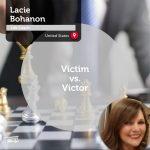 Power Tool: Victim vs. Victor