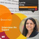 Research Paper: Interview An Expert