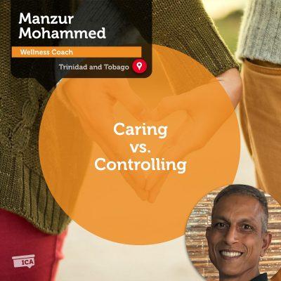 Manzur Mohammed_Coaching_Tool