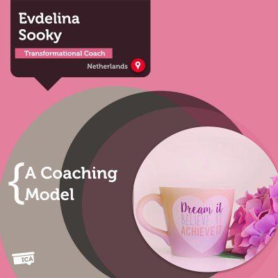 BELIEVE Transformational Coaching Model Evdelina Sooky