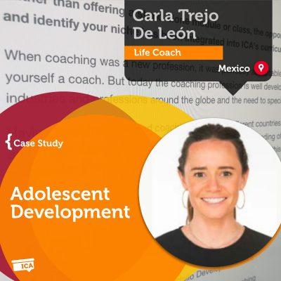 Adolescent Development Carla Trejo De León_Coaching_Case_Study