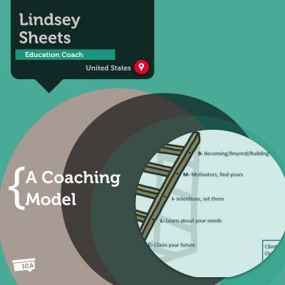 Education Coaching Model Lindsey Sheets