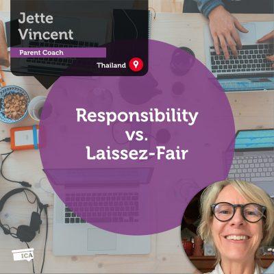 Responsibility vs. Laissez-Fair Jette Vincent_Coaching_Tool