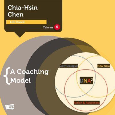 DNA2 Life Coaching Model Chia-Hsin Chen