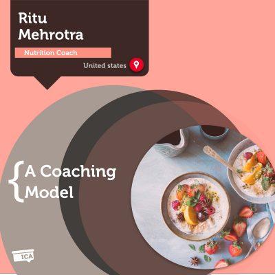 Women Holistic Nutrition Coaching Nutrition Coaching Model Ritu Mehrotra