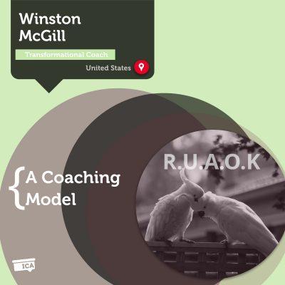 Transformational Coaching Model Winston McGill