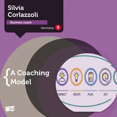 Contemporary Business Coaching Model Silvia Corlazzoli