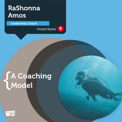 Dive Leadership Coaching Model RaShonna Amos