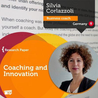 Coaching and Innovation Silvia Corlazzoli_Coaching_Research_Paper