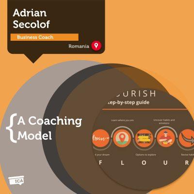 Flourishing Business Coaching Model Adrian Secolof