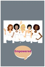 Courage for Women Leadership Coaching Model Julie I Bockarie