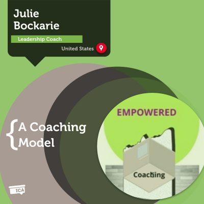 C.O.U.R.A.G.E. – Courage Leadership Coaching Model Julie I Bockarie for Women