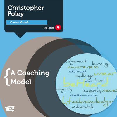 Be Heard Career Coaching Model Christopher Foley