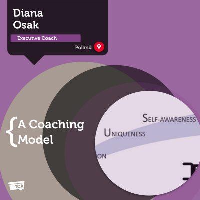 TRUST Executive Coaching Model Diana Osak
