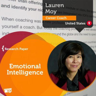 Emotional Intelligence Lauren Moy_Coaching_Research_Paper